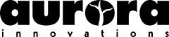 logo for Aurora Innovations