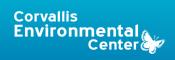 logo for Corvallis Environmental Center - SAGE Garden